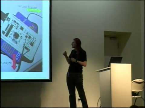 24C3: Mifare (Little Security, Despite Obscurity)