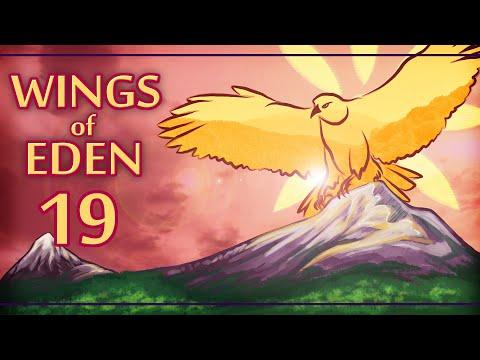 Wings Of Eden #19 | The New Coalition | TW Attila Ancient Empires Armenia NLP