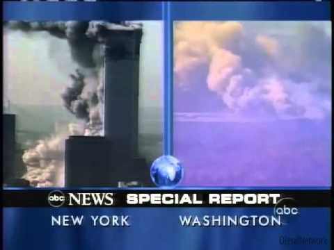Real ABC 911 Footage un-edited with eye witness accounts