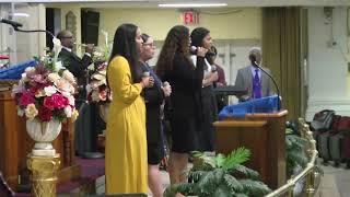 Culto de Adoración en la Iglesia Cristiana Juan 3:16, domingo 1:00pm