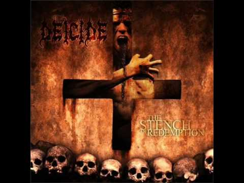 Deicide - Walk with the devil in dreams you behold