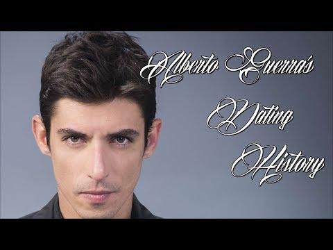 ♥♥♥ Women Alberto Guerra Has Dated ♥♥♥