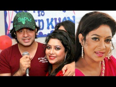 শাকিবকে ছাড়া বাংলা সিনেমা অচল !!! একি বললেন শাবনূর ??? Shabnur & Shakib Khan News