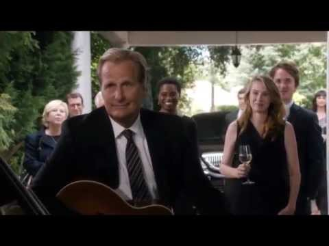 Jeff Daniels - That's How I Got to Memphis (The Newsroom Series Finale)