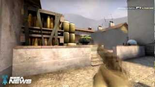 Dreamhack Winter 2012 Frag Movie - World