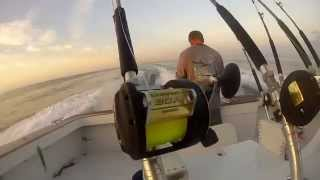 Skirt Chaser Sportfishing Outer Banks