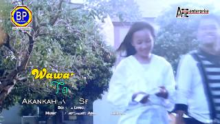 WAWAN DCOZT feat TASYA | AKAN KAH KAU SETIA (AKASIA) - Official Video Lyrics MP3