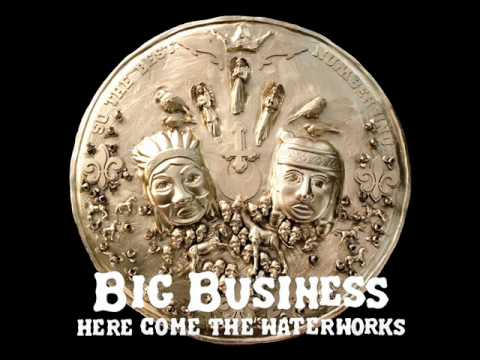 Big Business - Grounds for Divorce