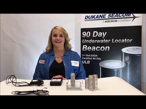 Dukane Seacom TS200 Demonstration