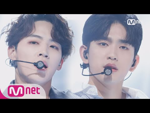 [JJ Project - Tomorrow, Today] Comeback Stage | M COUNTDOWN 170803 EP.535