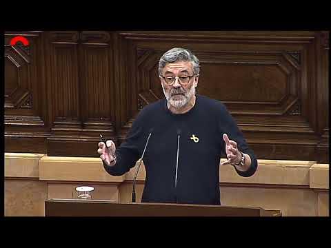 [Mixt-CUP] Proposició de Llei de Retir de la simbología franquista i feixista a Catalunya Hqdefault