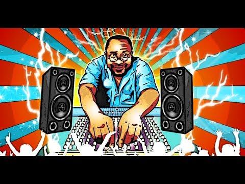 Mad Professor Live Dub Show @ Sunshine Reggae Festival 2018