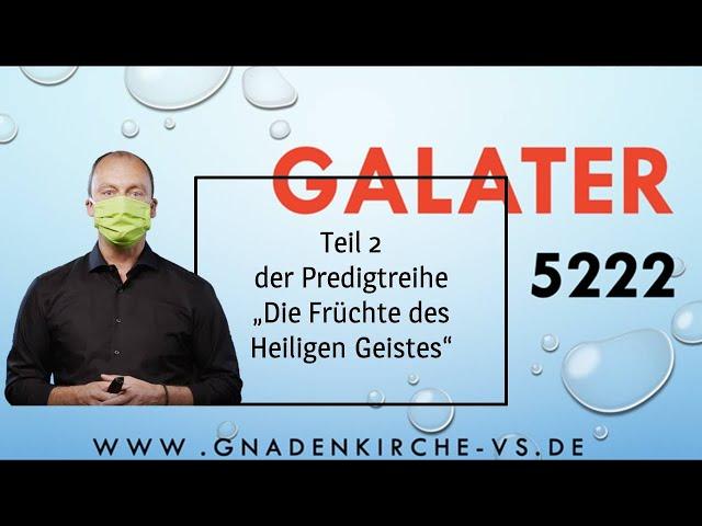 GALATER 5222