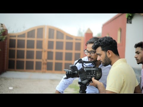 How To Shoot a Video On Your DSLR Camera    Videography in Hindi