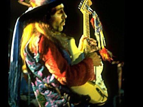 Indian Dawn - Uli Jon Roth - No vocals - Guitar Jam only