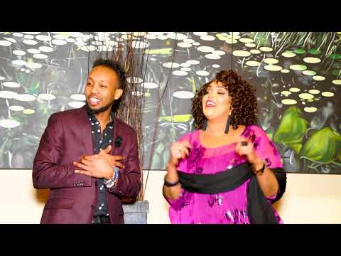King Jaceelow & Amina Afrik | Kuma Huri Karo | - New Somali Music Video 2018 (Official Video)