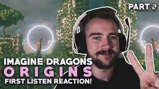 Baixar Imagine Dragons | Origins First Listen Reaction! | Part 2