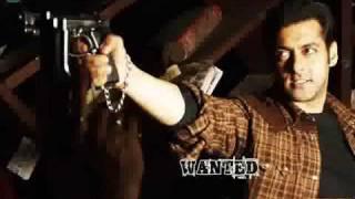 Dil Leke By Wanted BollyWood Movie 2009 Slaman Khan Full Song