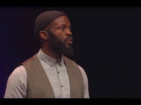 Reaching for a place to call home | JJ Bola | TEDxExeter