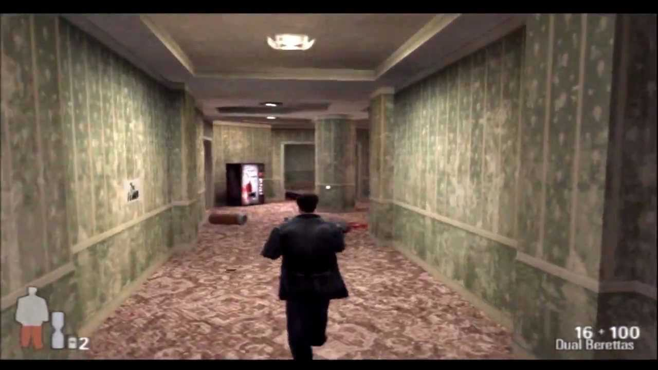 Max Payne 3 Teaser Max Payne Ps2 Gameplay Commentary Part 4