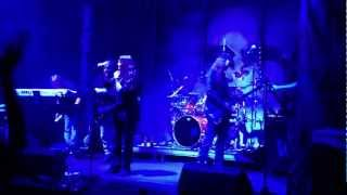 LUNATICA - Silent Scream (LIVE - openair Cinema 8, Schöftland, Switzerland) 1.9.2012