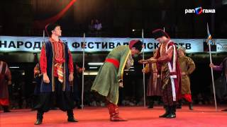 """Церемония открытия кинофестиваля """"Bridge of Arts-2015"""""""