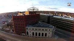 Goodyear Sign Akron, Ohio