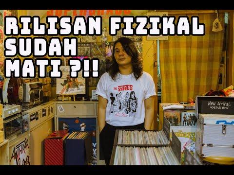 ALBUM THE TIMES, SODA POP ROCK & ROLL DALAM VERSI VINYL?! RARE ITEM!
