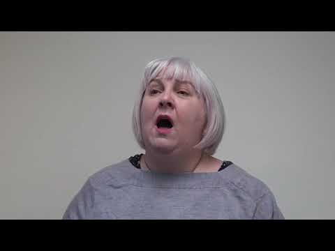 "Song, ""Oh Dear Me"", included in The Four Marys by Edward Small performed by Jane Campbell"