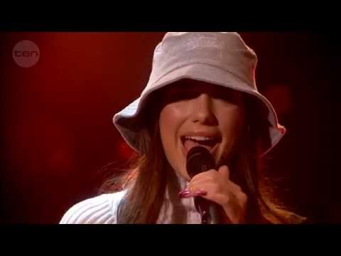 Dua Lipa - Hotter Than Hell (LIVE on The Loop)