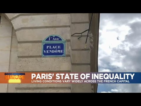Euronews:France to put social inequality on the agenda at the Biarritz G7