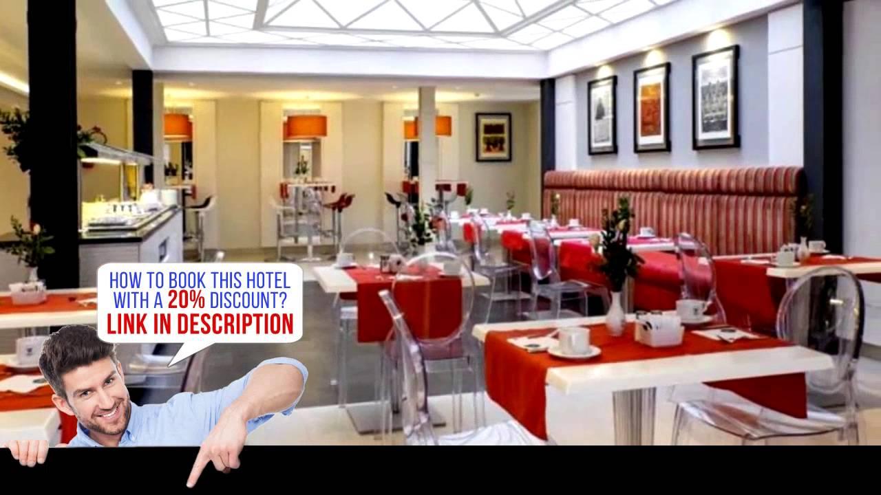 Carlton Hotel Tunis Reviews