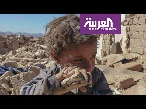 صحفي يمني يفضح تزييف الحوثيين للحقائق في جنيف  - نشر قبل 9 ساعة