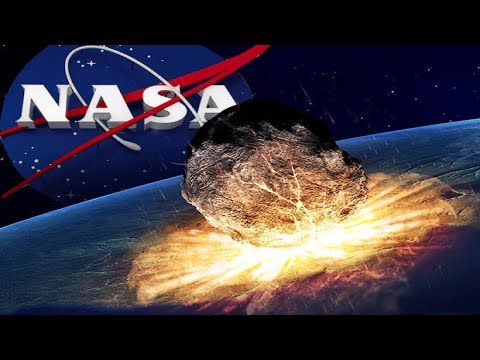 Big News! NASA's Asteroid Defense Budget Suddenly Skyrockets as Near Earth Objects Increase