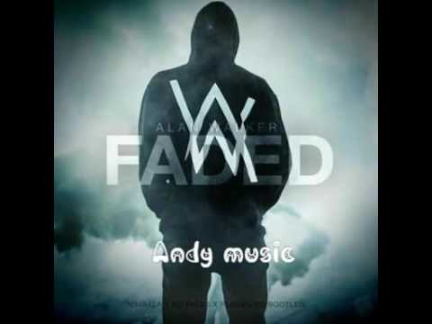 Alan Walker - faded - alvin y las ardillas (alvin and chipmunks) mp3