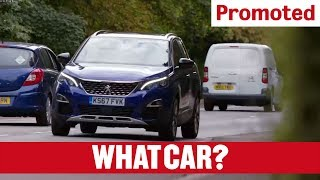 Promoted | PEUGEOT's engine technology | What Car?