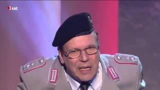 Georg Schramm: Die Farce des