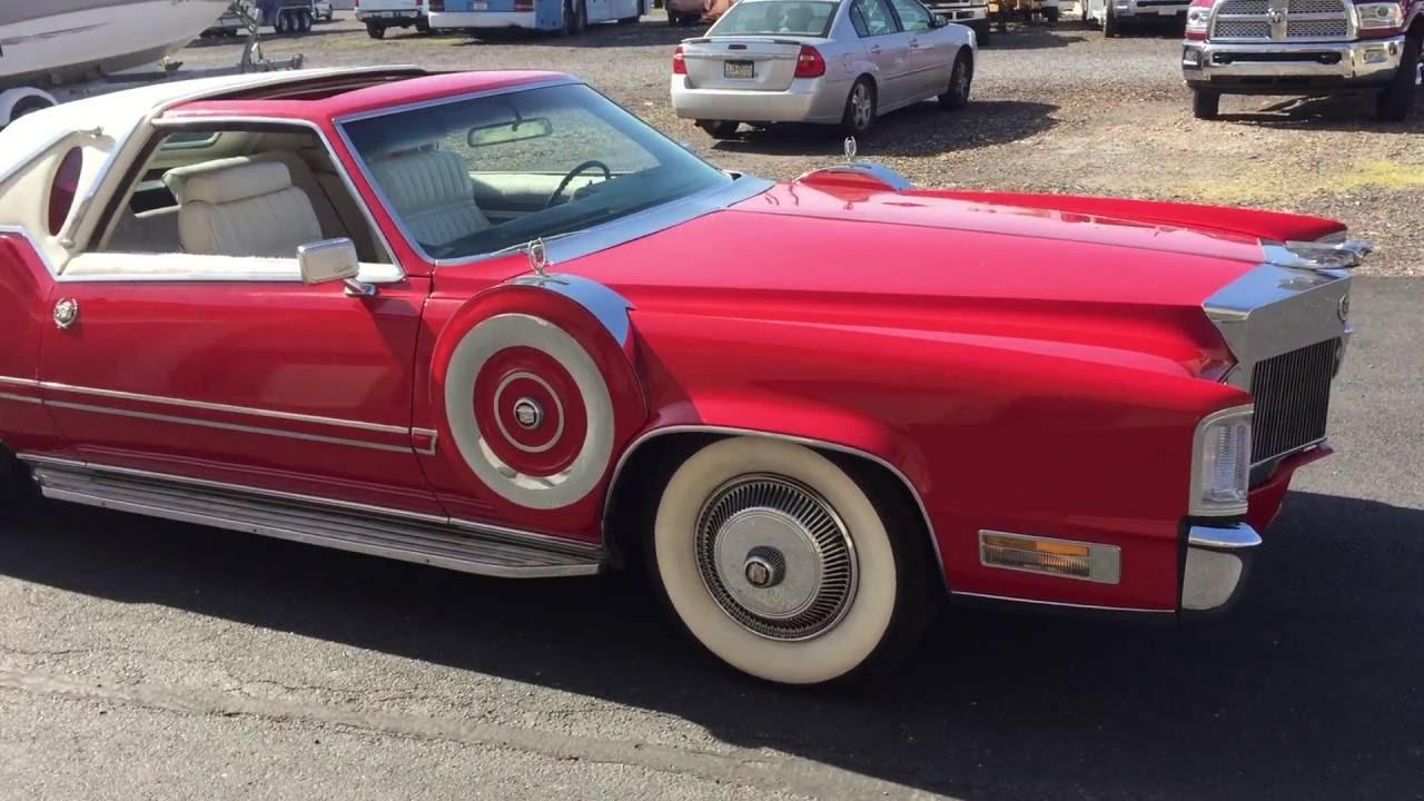 5a673ac901e Pimpmobile - 1970 Cadillac Eldorado