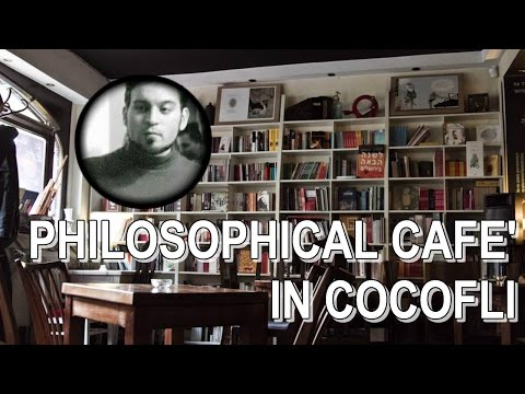 Philosophical Café in Cocofli