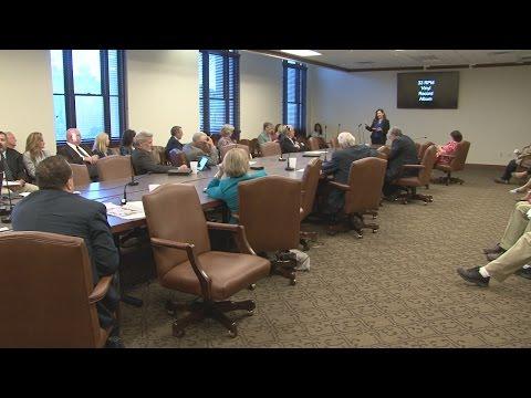 Legislative Study Examines DNA Collection