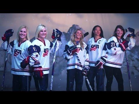 U.S. Women's Ice Hockey Team Preview