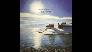 Kristofer Åström - Black Valley Theme (Official Audio)