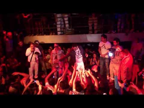 Baby Rasta & Gringo En Santiago de Chile Disco Murano (Lo Barnechea Sábado 6 de abril)