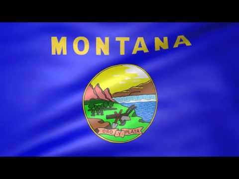 Montana state song (anthem)