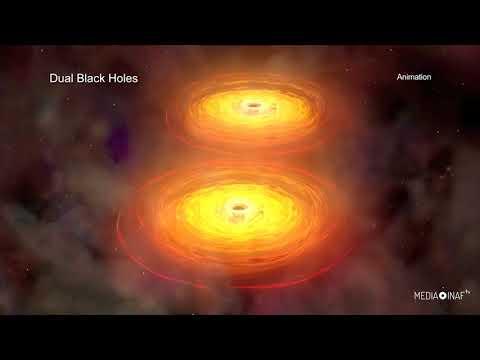 Cinque nuove coppie di buchi neri
