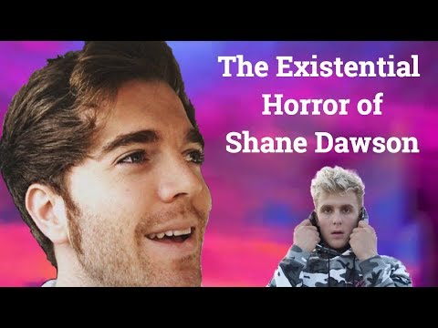 The Existential Horror of Shane Dawson | Big Joel