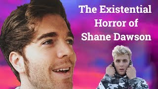 The Existential Horror of Shane Dawson