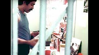 SingSing Prison Poet Sticks It To Other Inmates
