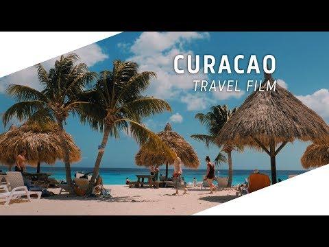 Curacao Travel Film - Crusj Reizen