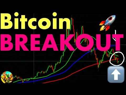 Bitcoin BREAKOUT but What Lies Ahead?